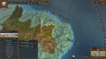 Screenshot3 - Europa Universalis IV: Golden Century