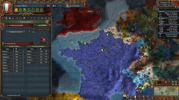 Screenshot2 - Europa Universalis IV: Emperor
