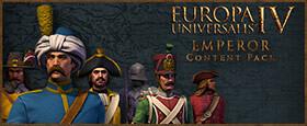 Europa Universalis IV: Emperor Content Pack