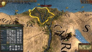 Screenshot1 - Europa Universalis IV: Digital Extreme Edition