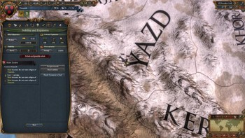 Screenshot2 - Europa Universalis IV: Digital Extreme Edition