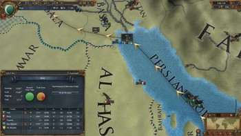 Screenshot3 - Europa Universalis IV: Digital Extreme Edition