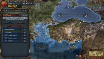 Screenshot4 - Europa Universalis IV: Digital Extreme Edition