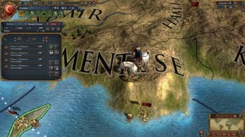 Screenshot5 - Europa Universalis IV: Digital Extreme Edition
