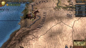 Screenshot7 - Europa Universalis IV: Digital Extreme Edition
