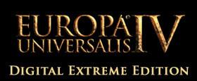 Europa Universalis IV: Digital Extreme Edition
