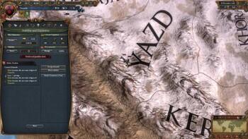 Screenshot2 - Europa Universalis IV: Digital Extreme Edition