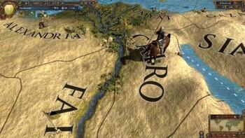 Screenshot6 - Europa Universalis IV: Digital Extreme Edition