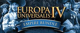 Europa Universalis IV: Empire Bundle