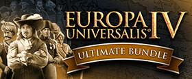 Europa Universalis IV: Ultimate Bundle