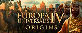 Europa Universalis IV: Origins Immersion Pack