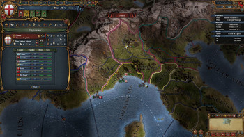 Screenshot2 - Europa Universalis IV: Wealth of Nations