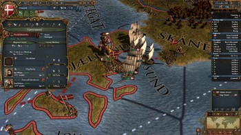 Screenshot3 - Europa Universalis IV: Conquest Collection