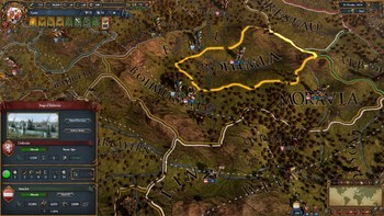 Screenshot6 - Europa Universalis IV: Conquest Collection