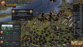 Screenshot1 - Europa Universalis IV: Conquest Collection