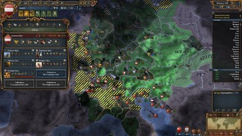 Screenshot2 - Europa Universalis IV: Conquest Collection