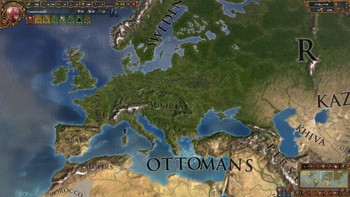 Screenshot9 - Europa Universalis IV: Res Publica