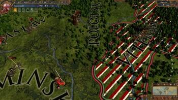Screenshot3 - Europa Universalis IV: Art of War