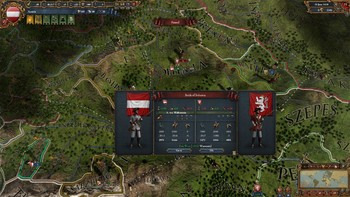 Screenshot3 - Europa Universalis IV: Art of War