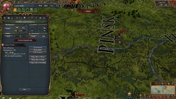 Screenshot7 - Europa Universalis IV: Art of War