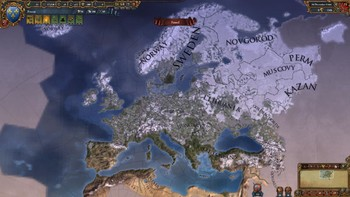 Screenshot10 - Europa Universalis IV: Art of War