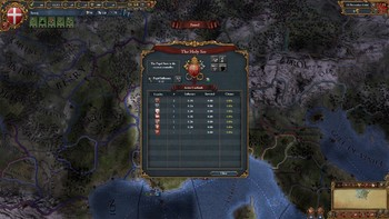 Screenshot4 - Europa Universalis IV: Art of War