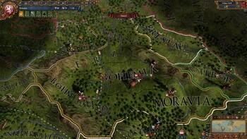 Screenshot8 - Europa Universalis IV: Art of War