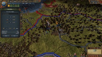 Screenshot5 - Europa Universalis IV: Art of War
