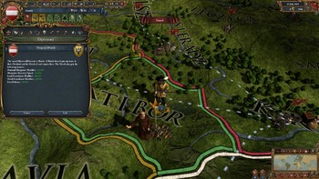 Screenshot6 - Europa Universalis IV: Art of War