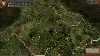 Screenshot9 - Europa Universalis IV: Art of War