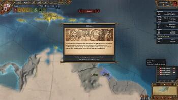 Screenshot1 - Europa Universalis IV: El Dorado