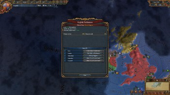 Screenshot2 - Europa Universalis IV: Common Sense