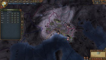 Screenshot4 - Europa Universalis IV: Common Sense