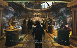 Screenshot3 - DARK