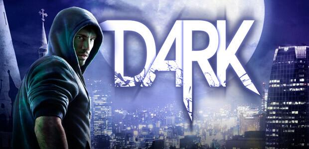 DARK - Cover / Packshot