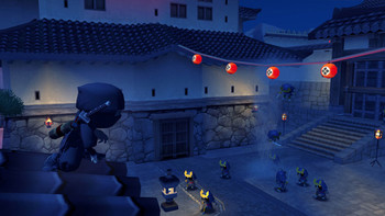 Screenshot1 - Mini Ninjas download