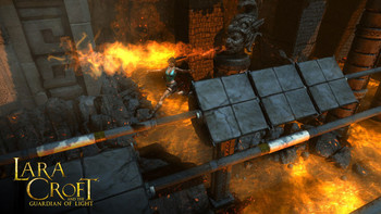 Screenshot4 - Lara Croft and the Guardian of Light