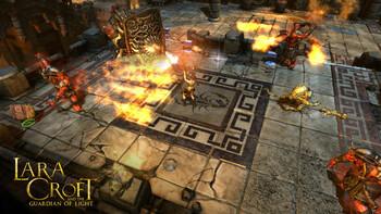 Screenshot5 - Lara Croft and the Guardian of Light
