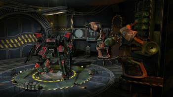 Screenshot2 - Front Mission Evolved