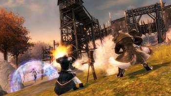 Screenshot4 - Guild Wars 2 - Heroic Edition