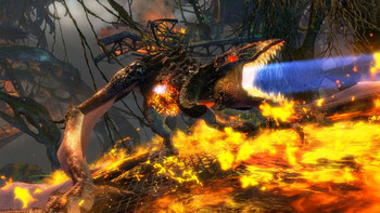 Screenshot1 - Guild Wars 2: Heart of Thorns