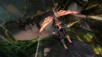 Screenshot5 - Guild Wars 2: Heart of Thorns
