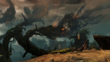 Screenshot6 - Guild Wars 2: Heart of Thorns