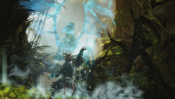 Screenshot3 - Guild Wars 2: Heart of Thorns
