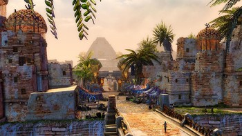 Screenshot3 - Guild Wars 2: Path of Fire - Deluxe