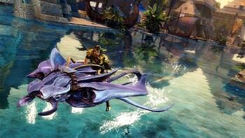 Screenshot1 - Guild Wars 2: Path of Fire - Deluxe