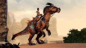 Screenshot4 - Guild Wars 2: Path of Fire - Deluxe