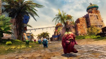 Screenshot5 - Guild Wars 2: Path of Fire - Deluxe