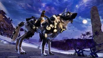 Screenshot7 - Guild Wars 2: Path of Fire - Deluxe