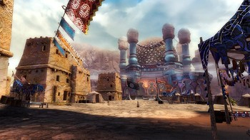 Screenshot2 - Guild Wars 2: Path of Fire - Deluxe